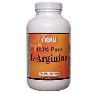 L-Arginine for Sexual Enhancement & Human Growth Hormone (HGH)